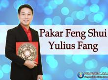 Master Feng Shui Yulius Fang