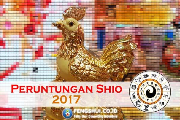 Peruntungan Shio Tahun Ayam Api