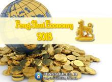 Feng Shui Bisnis 2018