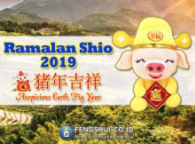 ramalan shio tahun 2019