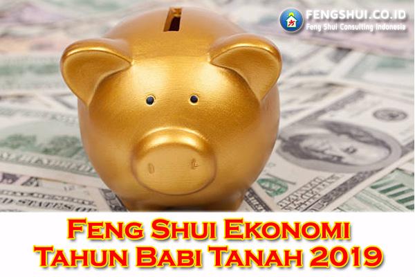feng shui bisnis 2019