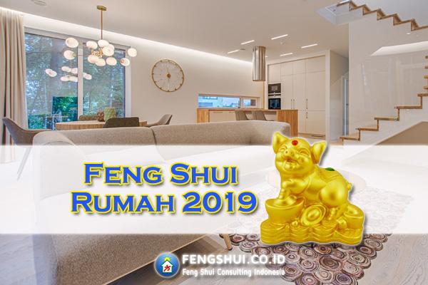 hongshui rumah 2019