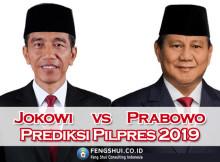 prediksi pemenang pilpres 2019