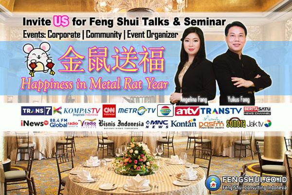 Feng Shui 2020 - Peruntungan Shio 2020