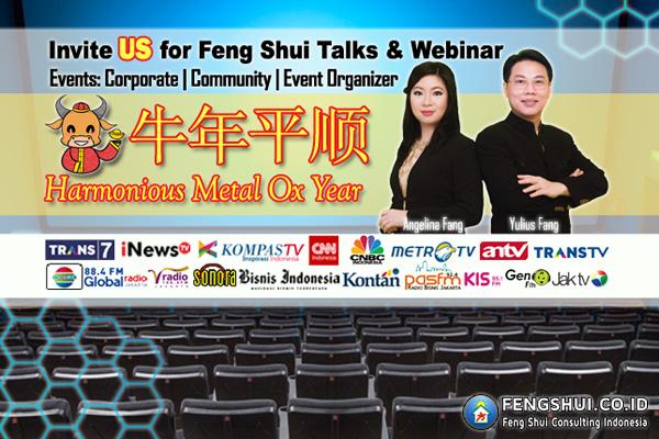 Feng Shui Webinar 2021 Feng Shui Tahun Kerbau Pakar Feng Shui Indonesia