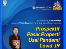 feng shui talks online