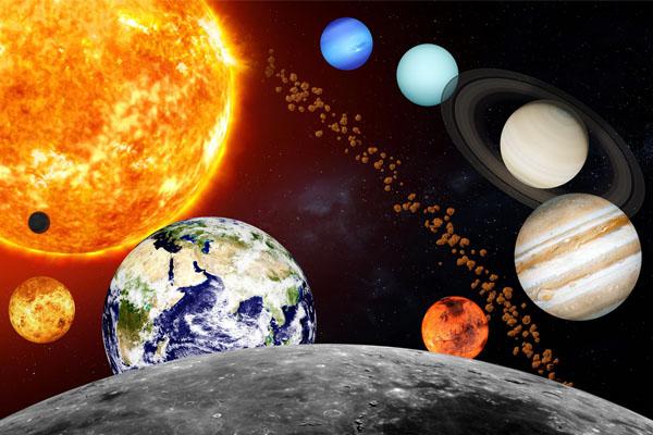 seni pemilihan hari baik memperhatikan pola energi, posisi bumi, planet & bintang dalam tata surya